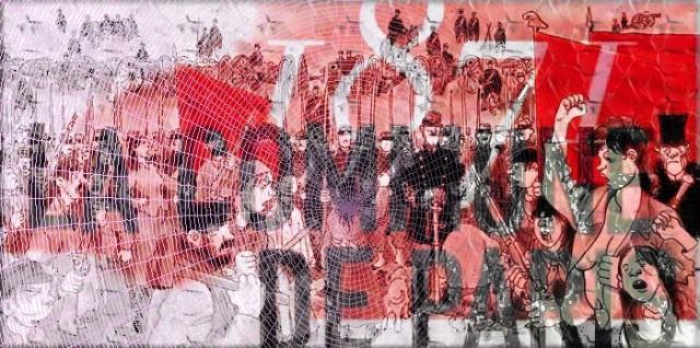 La Comuna de París y la doctrina marxista del estado | Marx desde Cero