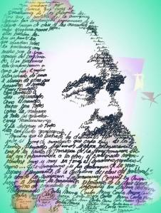 """""""El fetichismo en los escritos de juventud de Marx"""" - texto de Enrique Dussel - publicado en el diario Uno más Uno (México), en junio de 1982 Ideologia-alemana-77-abstract"""
