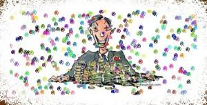acumulant (Pollock)