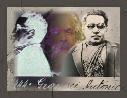"""""""Gramsci: Estado y sociedad civil"""" - artículo de Carlos Pereyra - publicado en la revista Cuadernos Políticos Gramsci-old-film"""