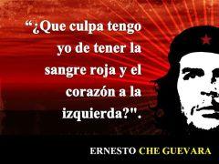 """""""La enésima crisis de la izquierda"""" - texto de Rafa Garzó - publicado en junio 2013 en el blog Marx desde cero Che-guevara"""
