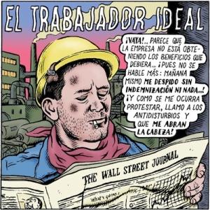 Trabajador ideal