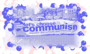 choose communism(Colored Balls)