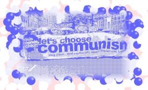 choose communism(Colored Balls)