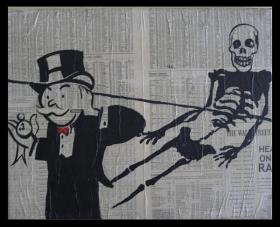 """""""Teoría marxiana de la explotación"""" - texto de Antonio Olivé - publicado en julio de 2013 en Marx desde cero - Interesante Monopoly3"""
