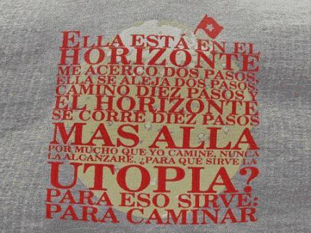 """""""Gramsci y la utopía socialista"""" - texto de Francisco Fernández Buey - publicado en julio de 2013 en el blog Marx desde cero Utopia"""