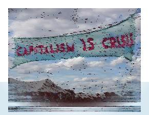 """""""La estructura fundamental de la explotación"""" - texto de Xabier Gracia del Seminario de Economía Crítica Taifa - publicado en agosto de 2013 en Marx desde cero Cap-is-crise-horizon-ripples"""