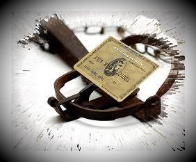 credit card (Rorschach)