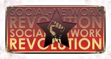 """""""La noción de revolución en Bernstein, Kautsky y Rosa"""" - texto de Ramón Rodrigues Ramalho - publicado en agosto de 2013 en el blog Marx desde cero Revolution-flowers"""