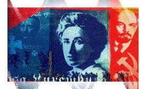 """""""Rosa Luxemburg, la flor más roja del socialismo"""" - texto escrito por Néstor Kohan - biografía de la revolucionaria alemana Rl-sliced"""