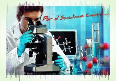 socialismo científico (Warp Print)
