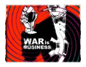 war is business retoc