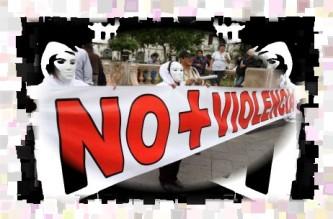 no violencia (Klee)