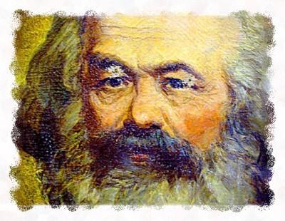 paint Marx
