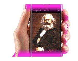 iphone marx