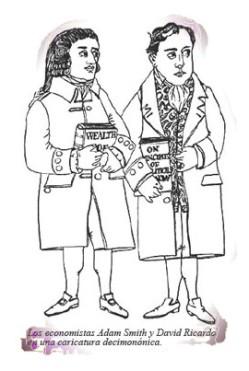 ASmith y DRicardo