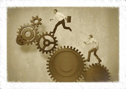 trabajo en equipo (Swarm)
