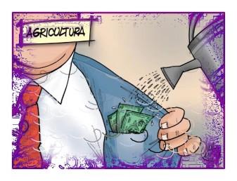 agricultura proc