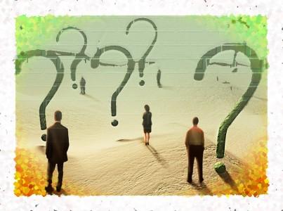 interrogaciones (Fauves)