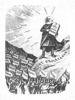 Marx tablas proc