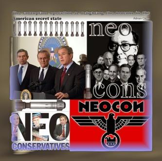 neocon (Clouds)