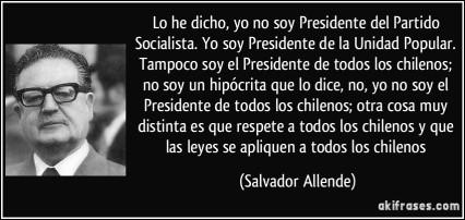 Allende Unida Popular