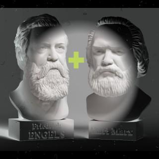 Buesten-Marx-Engels pro