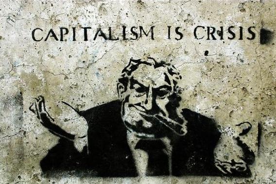 De las crisis del capital al capital en crisis | Marx