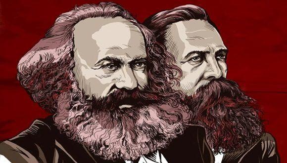 La teodicea del marxismo. El antiengelsianismo y su función histórica | Marx  desde Cero